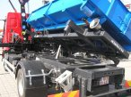truck superstructure