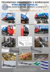 advertisement table of truck superstructure NVN-S3