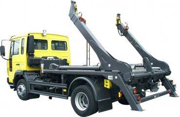 doublearm loader