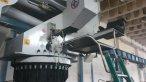 cabine attachment of work platform KJF 320