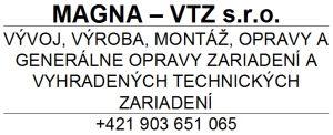 baner Magna VTZ